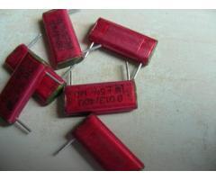Condensateur 13nF