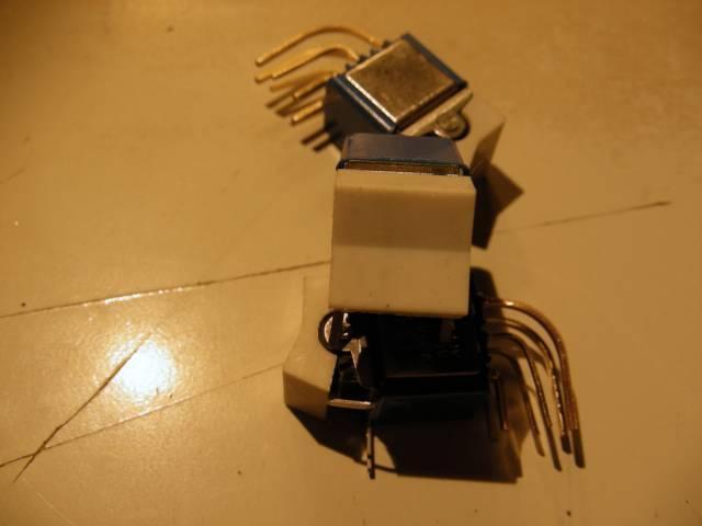 Interrupteur sur circuit